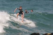 Surfing image 2000